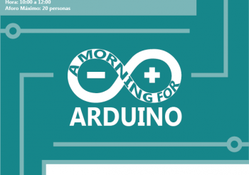 Taller sobre Arduino: A morning for Arduino