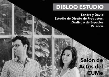 Charla con Diseñadores: Dibloo Estudio (Valencia)